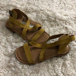 Franco sarto Small heel size 5.5
